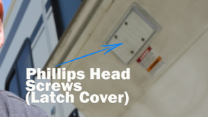 rv compartment locks phillips