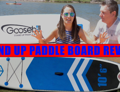 Inflatable Stand Up Paddle Board | A Review
